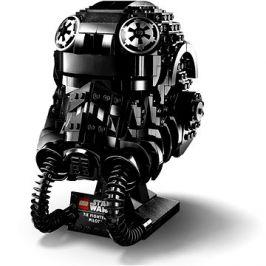 LEGO Star Wars TM 75274 Helma pilota stíhačky TIE