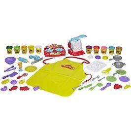 Play-Doh Velká kuchařská sada s příslušenstvím