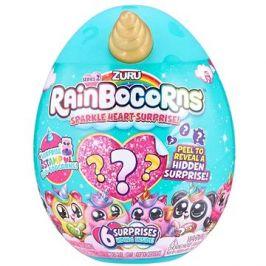 Rainbocorns Malý jednorožec