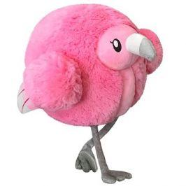 Fluffy Flamingo 28 cm