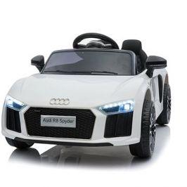 Audi R8 small, bílé