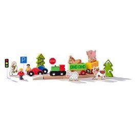 Woody Adventní kalendář