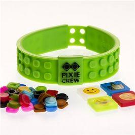 Pixie Crew náramek emoji zelený