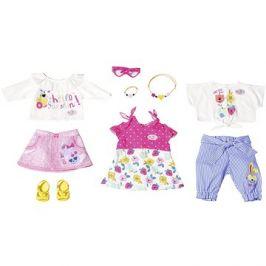 BABY born Souprava oblečení na jaro