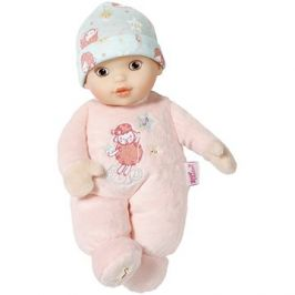 Baby Annabell for babies Hezky spinkej