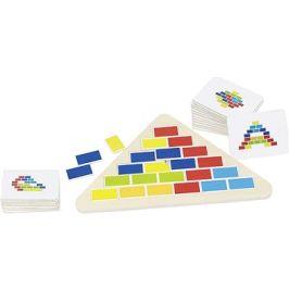 Goki logická hra cihličky