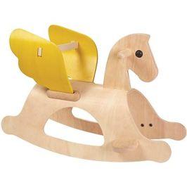 PlanToys houpací kůň pegas