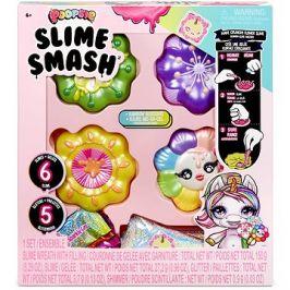 Poopsie Slizová kytička, Slime Smash- Style 2