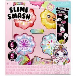 Poopsie Slizová kytička, Slime Smash- Style 3