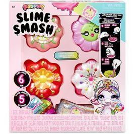 Poopsie Slizová kytička, Slime Smash- Style 4