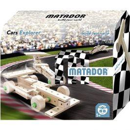 Matador Cars Explorer