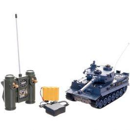 Tank RC TIGER I 40MHz