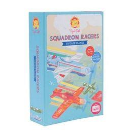 Squadron Racers / Staré letadlá
