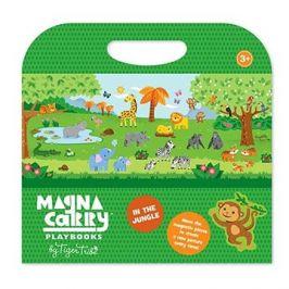 Magna Carry / V džungli