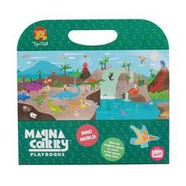 Magna Carry / Dinosauři