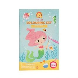 Colouring Sets / Mořské panny