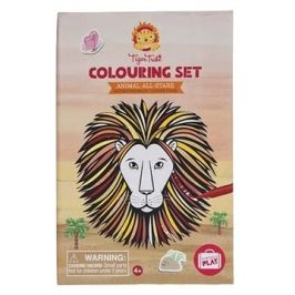 Colouring Sets / Zvířecí hvězdy