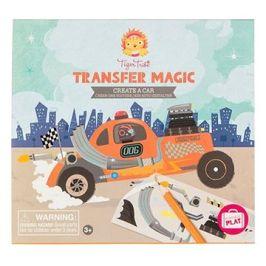 Transfer Magic / Vytvořte auto