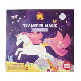 Transfer Magic / Jednorožec