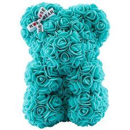Rose Bear Tiffany medvídek z růží 25 cm