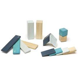 Magnetická stavebnice TEGU Blues - 14 dílů
