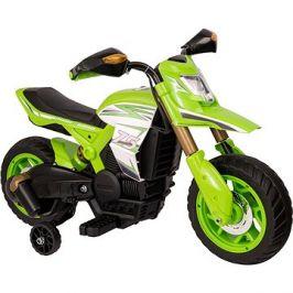 EVO Motorka zelená