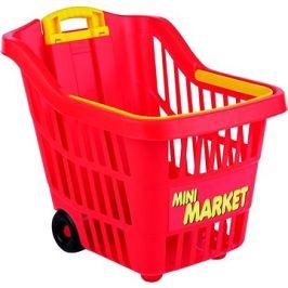 Androni Pojízdný nákupní košík