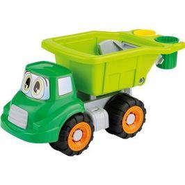Androni Auto s popelnicemi - 32 cm