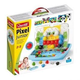 Pixel Junior - souprava s kufříkem