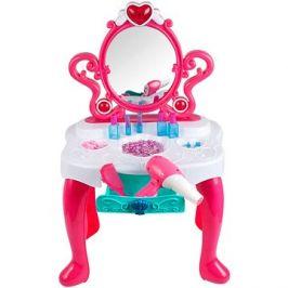 Barbie - Kosmetický stolek