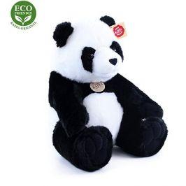 Rappa Eco-friendly panda, 31 cm