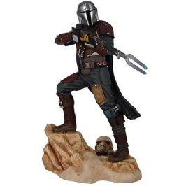 Star Wars - The Mandalorian Mark 1 - figurka
