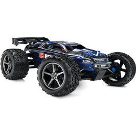 Traxxas E-Revo TQi BlueTooth Ready TSM RTR modrá
