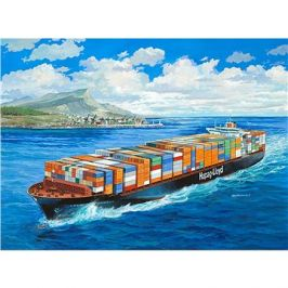 Plastic ModelKit loď 05152 - Container Ship Colombo Express