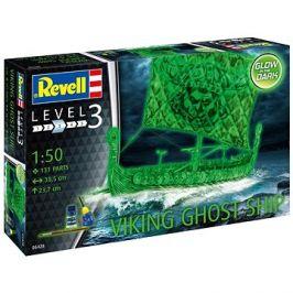 Plastic ModelKit loď 05428 - Viking Ghost Ship