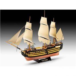 Plastic ModelKit loď 05819 - HMS Victory