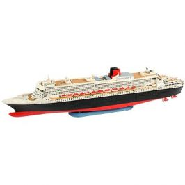 ModelSet loď 65808 - QUEEN MARY 2
