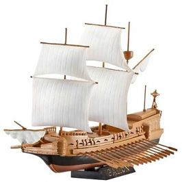 ModelSet loď 65899 - Spanish Galleon