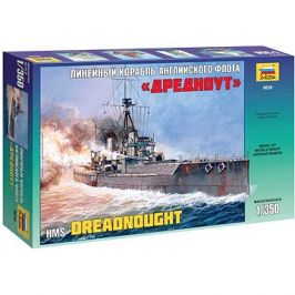 Model Kit loď 9039 - Battleship