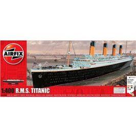 Gift Set loď A50146A - RMS Titanic