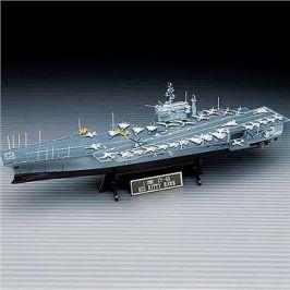 Model Kit loď 14210 - USS CV-63 Kitty Hawk