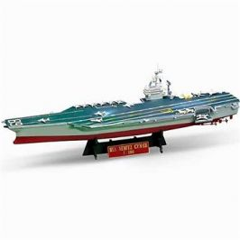 Model Kit loď 14213 - USS Nimitz