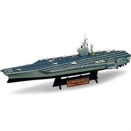 Model Kit loď 14212 - USS CVN-69 Eisenhower