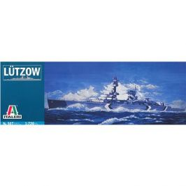 Model Kit loď 0507 - Lutzov