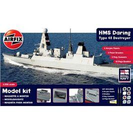 Gift Set loď A50132 - HMS Daring Type 45 Destroyer