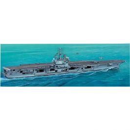 Model Kit loď 5533 - U.S.S. Ronald Reagan CVN-76