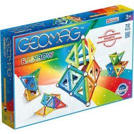 Geomag Rainbow 72