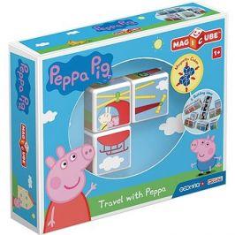 Magicube Peppa Pig Travel with Peppa