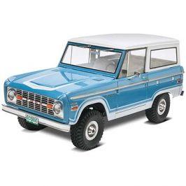 Plastic ModelKit Monogram auto 4320 - Ford Bronco