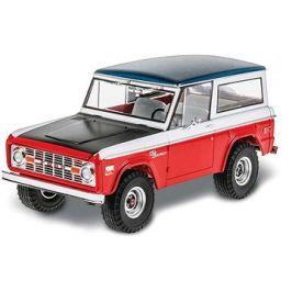 Plastic ModelKit Monogram auto 4436 - Baja Bronco™